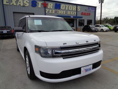 2015 Ford Flex SE in Houston