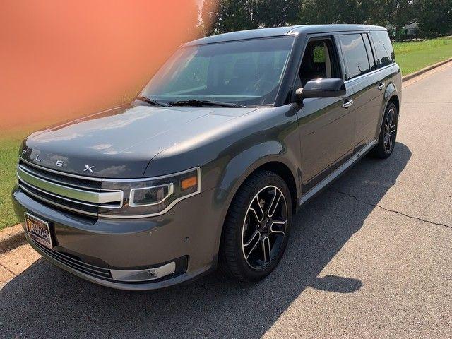 2015 Ford Flex Limited | Huntsville, Alabama | Landers Mclarty DCJ & Subaru in  Alabama