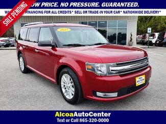 2015 Ford Flex SEL AWD w/Leather in Louisville, TN 37777