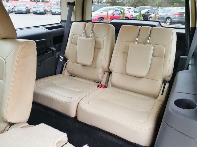 2015 Ford Flex SEL AWD w/Leather in Louisville, TN 37777