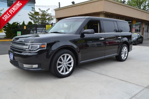 2015 Ford Flex Limited in Lynbrook, New