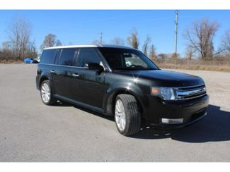 2015 Ford Flex SEL in St. Louis, MO 63043