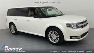 2015 Ford Flex SEL in McKinney Texas, 75070