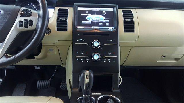 2015 Ford Flex SEL in McKinney Texas, 75070