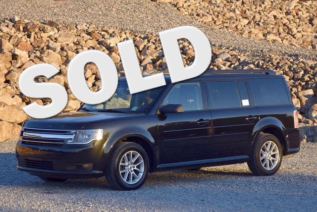 2015 Ford Flex SE Naugatuck, Connecticut