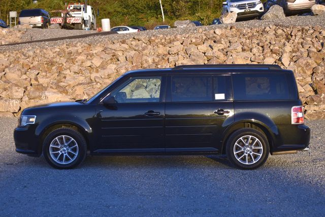 2015 Ford Flex SE Naugatuck, Connecticut 1