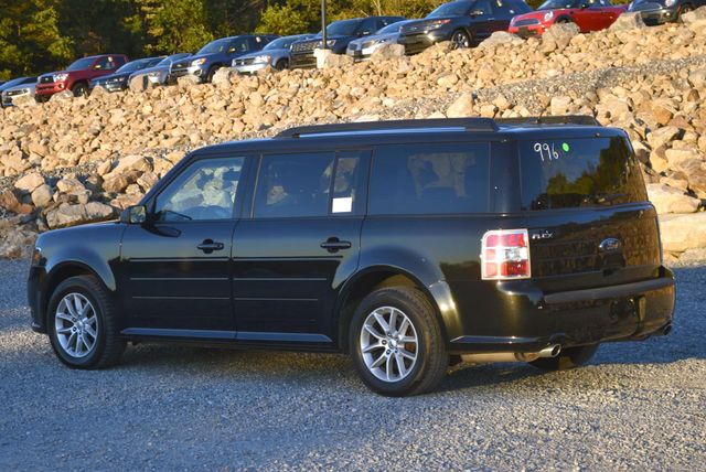 2015 Ford Flex SE Naugatuck, Connecticut 2
