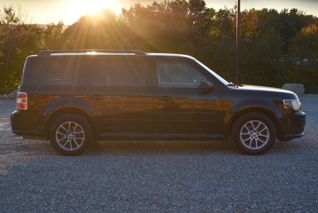 2015 Ford Flex SE Naugatuck, Connecticut 5