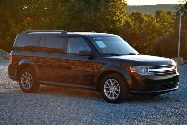 2015 Ford Flex SE Naugatuck, Connecticut 6