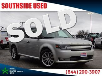 2015 Ford Flex Limited | San Antonio, TX | Southside Used in San Antonio TX