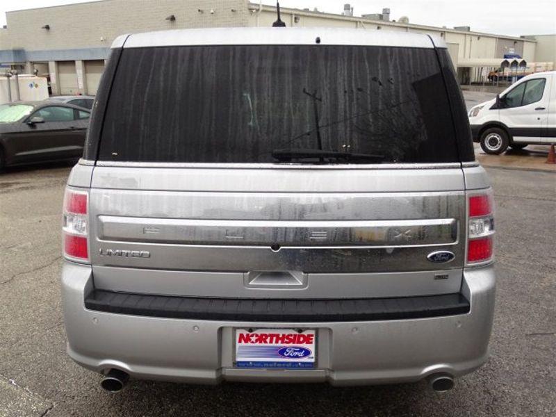 2015 Ford Flex Limited   San Antonio, TX   Southside Used in San Antonio, TX