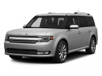 2015 Ford Flex SEL in Tomball, TX 77375