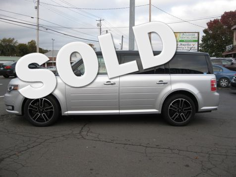 2015 Ford Flex Limited in , CT
