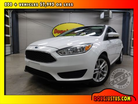 2015 Ford Focus SE in Airport Motor Mile ( Metro Knoxville ), TN