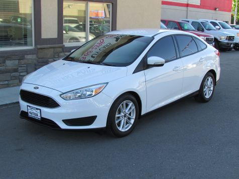 2015 Ford Focus SE Sedan in , Utah