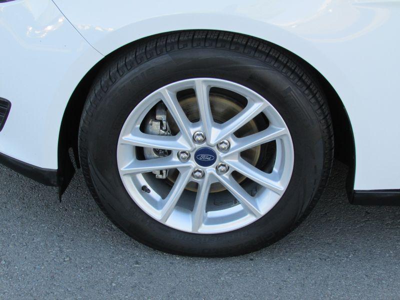 2015 Ford Focus SE Sedan  city Utah  Autos Inc  in , Utah