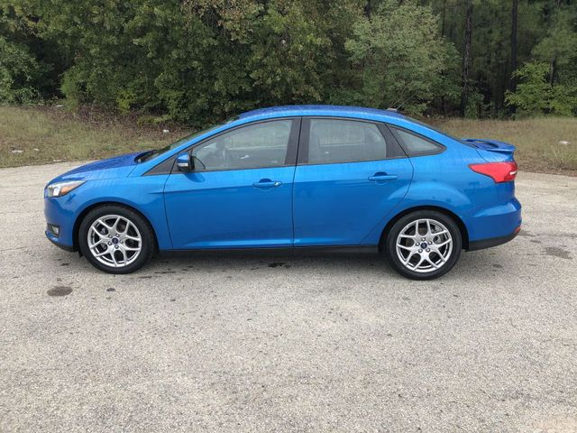 2015 Ford Focus SE Athens, TX