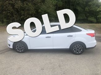 2015 Ford Focus S Athens, TX