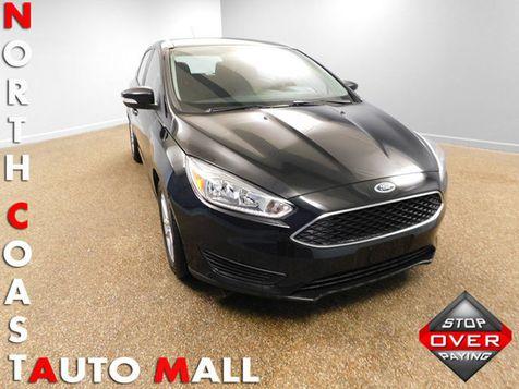 2015 Ford Focus SE in Bedford, Ohio