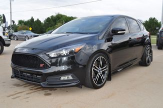 2015 Ford Focus ST Bettendorf, Iowa 34