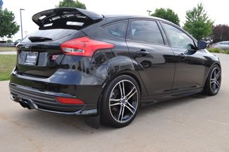 2015 Ford Focus ST Bettendorf, Iowa 28