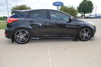 2015 Ford Focus ST Bettendorf, Iowa 10