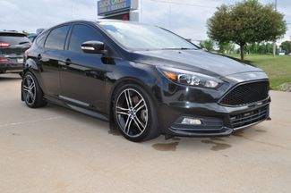 2015 Ford Focus ST Bettendorf, Iowa 29