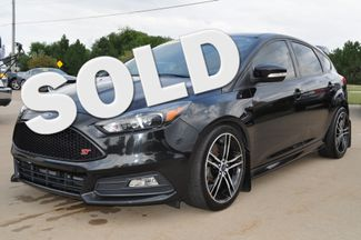 2015 Ford Focus ST Bettendorf, Iowa