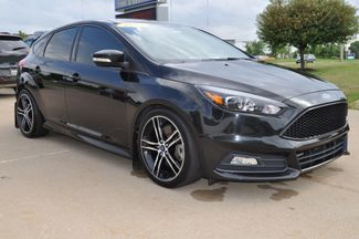 2015 Ford Focus ST Bettendorf, Iowa 2