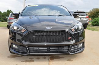 2015 Ford Focus ST Bettendorf, Iowa 31
