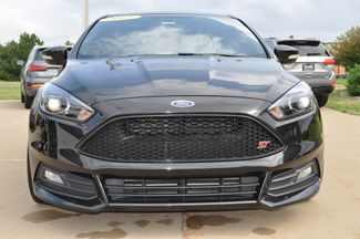 2015 Ford Focus ST Bettendorf, Iowa 1