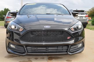 2015 Ford Focus ST Bettendorf, Iowa 32