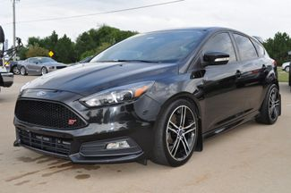 2015 Ford Focus ST Bettendorf, Iowa 36