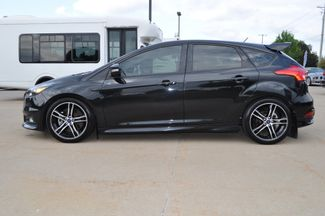2015 Ford Focus ST Bettendorf, Iowa 3