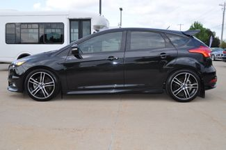 2015 Ford Focus ST Bettendorf, Iowa 26