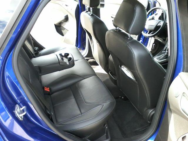 2015 Ford Focus Titanium Boerne, Texas 11