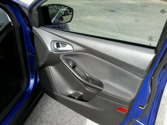 2015 Ford Focus Titanium Boerne, Texas 13