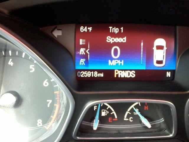 2015 Ford Focus Titanium Boerne, Texas 16