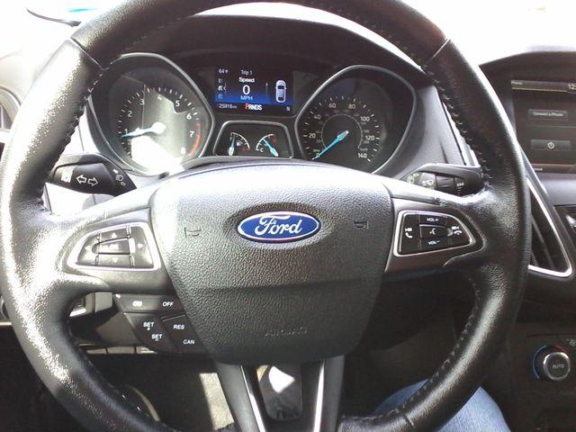 2015 Ford Focus Titanium Boerne, Texas 18