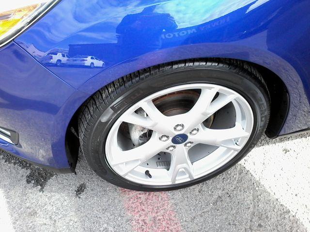 2015 Ford Focus Titanium Boerne, Texas 31