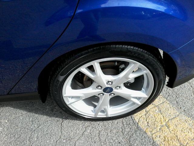 2015 Ford Focus Titanium Boerne, Texas 32