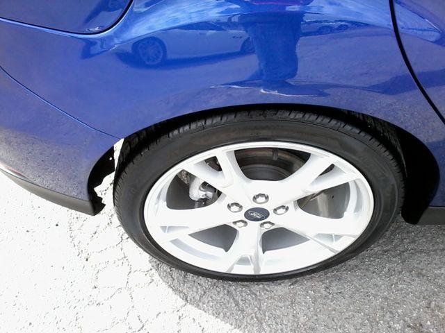 2015 Ford Focus Titanium Boerne, Texas 33