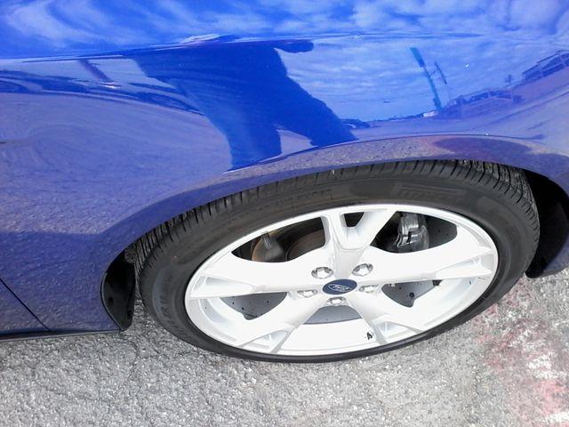2015 Ford Focus Titanium Boerne, Texas 34
