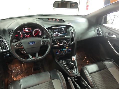 2015 Ford Focus ST | Bountiful, UT | Antion Auto in Bountiful, UT