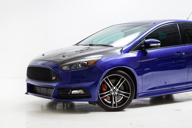 2015 Ford Focus ST With Upgrades in TX, 75006