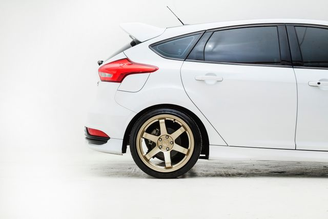 2015 Ford Focus ST With Many Upgrades in TX, 75006