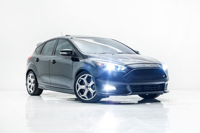 2015 Ford Focus ST in , TX 75006