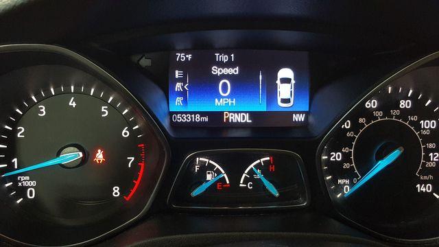2015 Ford Focus SE in Carrollton, TX 75006