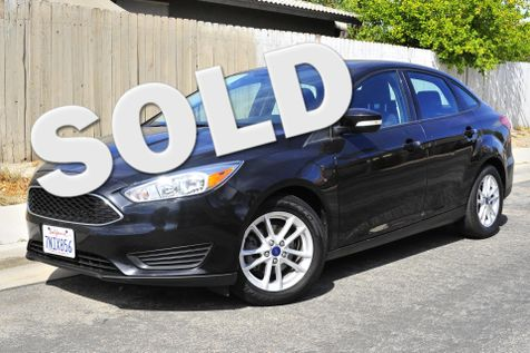 2015 Ford Focus SE in Cathedral City