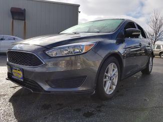 2015 Ford Focus SE | Champaign, Illinois | The Auto Mall of Champaign in Champaign Illinois